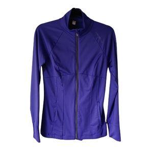 Under Armour zip jacket hoodie size S